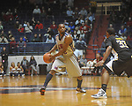 "Ole Miss guard Zach Graham (32) at C.M. ""Tad"" Smith Coliseum in Oxford, Miss. on Saturday, December 4, 2010."