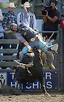during the Xtreme Bull Riding Competition at the Kitsap County Fair and Stampede  held Aug. 26 to Aug. 30, 2009 in Silverdale, WA. All Right Reserved. © 2009