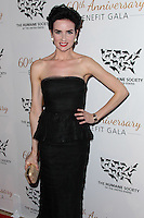 BEVERLY HILLS, CA, USA - MARCH 29: Victoria Summer, Victoria Nalder at The Humane Society Of The United States 60th Anniversary Benefit Gala held at the Beverly Hilton Hotel on March 29, 2014 in Beverly Hills, California, United States. (Photo by Xavier Collin/Celebrity Monitor)