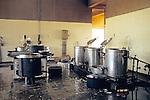 Kitchen, Nyanza Provincial General Hospital