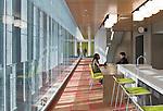 Wayne State University Integrative Biosciences Center | Harley Ellis Devereaux