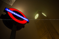 01.11.2015 - London's Fog