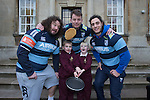 Cathedral School-Cardiff Blues