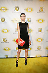 """Victoria's Secret Model Jacquelyn Jablonski Attends Tenth Annual Project Sunshine Benefit, """"Ten Years of Evenings Filled with Sunshine"""" honoring Dionne Warwick, Music Legend and Humanitarian Presented by Clive Davis Held At Cipriani 42nd street"""