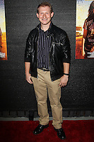 HOLLYWOOD, LOS ANGELES, CA, USA - MAY 30: Adam Wylie at 'The Odd Way Home' Los Angeles Premiere held at the Arena Cinema Hollywood on May 30, 2014 in Hollywood, California, Los Angeles, California, United States. (Photo by Celebrity Monitor)