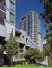 2 Apartment Towers Residence by James KM Cheng Architects, Inc.