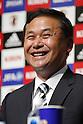 Nario Sasaki announces retirement as Japan women's soccer national team coach