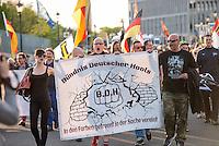 2015/05/04 Berlin | Politik | Bärgida