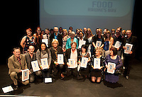 2013 Food HB Hospo Awards