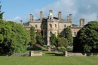 Pylewell Park, England