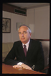 David Ivor Young, Baron Young of Graffham, Secretary of State for Trade and Industry.