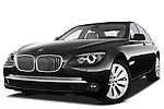 BMW 7-Series Active Hybrid 2011