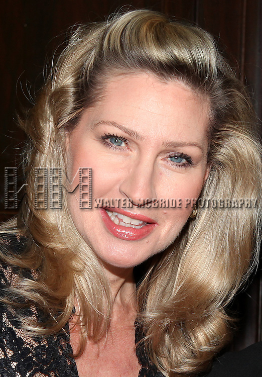 Luba Masonattending 'Love 'n' Courage' the 10th Annual Benefit for the Theater for the New City Emerging Playwrights Program Celebrating Charles Busch at the National Arts Club in New York City on 2/25/2013