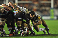 Harlequins v Bath : 16.11.12