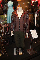 Wardrobe from &quot;The Hunger Games&quot;<br /> at the Celebration of Entertainment Awards Exhibit Opening, The Hollywood Museum, Hollywood, CA 02-19-14<br /> David Edwards/Dailyceleb.com 818-249-4998