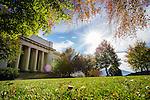 1210-61 072<br /> <br /> 1210-61 GCS Maeser Building<br /> <br /> MSR, Fall<br /> <br /> October 29,2012<br /> <br /> Jaren Wilkey/BYU<br /> <br /> &copy; BYU PHOTO 2012<br /> All Rights Reserved<br /> photo@byu.edu  (801)422-7322