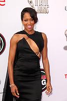 Regina King<br /> at the 45th NAACP Image Awards Arrivals , Pasadena Civic Auditorium, Pasadena, CA 02-22-14<br /> David Edwards/DailyCeleb.Com 818-249-4998