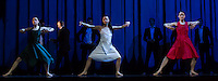 Szeged Ballet - Rite of Spring