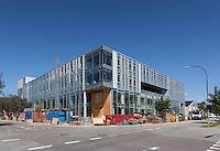 IT School (Hjornet), Aarhus