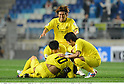 Football/Soccer: AFC Champions League Group H - Suwon Bluewings 2-6 Kashiwa Reysol
