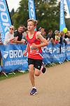 2016-09-18 Run Reigate 20 AB