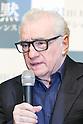 Martin Scorsese promotes Silence