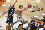 Kalamazoo College Men's Basketball vs Albion - 1.9.13