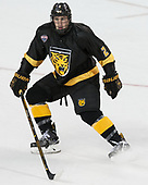 Trevor Gooch (CC - 2) - The Boston College Eagles defeated the visiting Colorado College Tigers 4-1 on Friday, October 21, 2016, at Kelley Rink in Conte Forum in Chestnut Hill, Massachusetts.The Boston College Eagles defeated the visiting Colorado College Tiger 4-1 on Friday, October 21, 2016, at Kelley Rink in Conte Forum in Chestnut Hill, Massachusett.