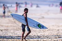 """Sunny Garcia (HAW)  winner of the 1990 ASP """"Most Improved"""" award on the North Shore of Hawaii. Photo: joliphotos.com"""