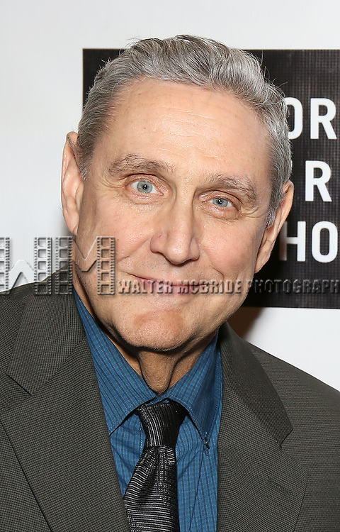 Jim Nicole attends New York Theatre Workshop's 2017 Spring Gala at the Edison Ballroom on May 15, 2017 in New York City.