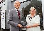 Paul Brayley - Award  24th July 2013