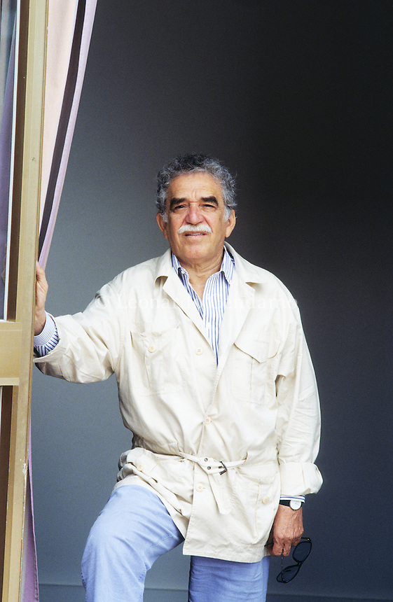 the life and influences of colombian born writer gabriel garcia marquez Information on gabriel garcia marquez  labyrinth in which he has lived all his life   'an exquisite writer,  gabriel garcía márquez (b 1928) was born in.