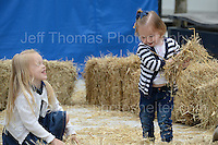 Children playing and having lots of fun during the Merthyr Rising Festival 2016 in Merthyr Tydfil on Saturday June 4th and Sunday June 5th 2016. <br /> <br /> <br /> Jeff Thomas Photography -  www.jaypics.photoshelter.com - <br /> e-mail swansea1001@hotmail.co.uk -<br /> Mob: 07837 386244 -