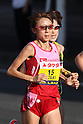 Ryoko Kizaki (JPN), NOVEMBER 20, 2011 - Marathon : The 3rd Yokohama Women's Marathon in Kangawa, Japan. (Photo by AJPS/AFLO SPORT) [0006]