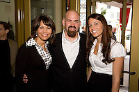 Event - Kevin Youkilis / Christophers Haven Shower