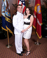 Navy Marine Ball VT 2010