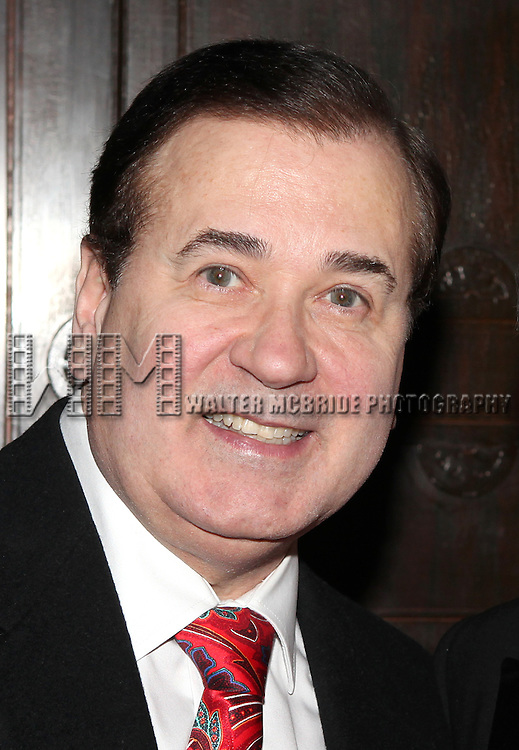 Lee Roy Reems  attending 'Love 'n' Courage' the 10th Annual Benefit for the Theater for the New City Emerging Playwrights Program Celebrating Charles Busch at the National Arts Club in New York City on 2/25/2013