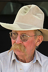 Ted Payne, cowboy, Jordan Valley Big Loop Rodeo..