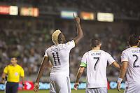 LA Galaxy vs New England Revolution, July 16, 2014