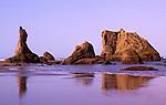 Bandon Beach, Oregon.