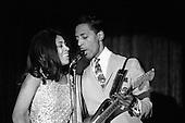 IKE AND TINA TURNER (1967)