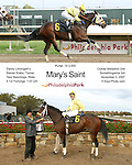 Parx Racing Retired Horses