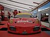 2008 Mosport American Le Mans
