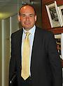 Ex-Olympus Corp President Michael Woodford