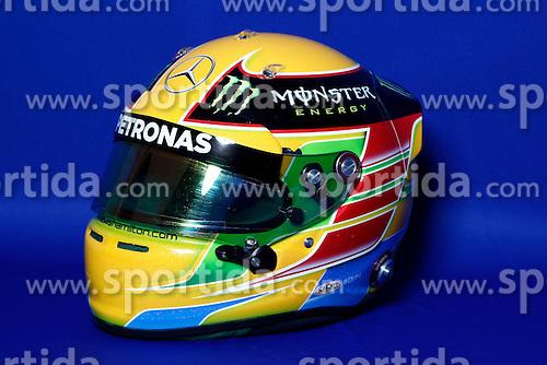 Motorsports: FIA Formula One World Championship 2014, Tests in Jerez de la Frontera,  *** Local Caption *** © pixathlon