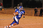 Water Valley's E.J. Bounds (5) vs. Cleveland Eastside in Water Valley, Miss. on Friday, November 18, 2011.