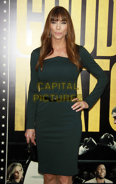 NEW YORK, NY - DECEMBER 16:  Jennifer Flavin at the 'Grudge Match' screening benefiting the Tribeca Film Institute at Ziegfeld Theater on December 16, 2013 in New York City. <br /> CAP/MPI/RW<br /> &copy;RW/MPI/Capital Pictures