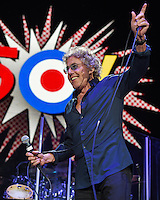 APR 19 The Who In Concert FL