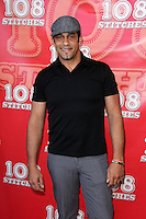 Sharif Ibrahim<br /> &quot;108 Stitches&quot; World Premiere, Harmony Gold, Los Angeles, CA 09-10-14<br /> David Edwards/DailyCeleb.com 818-249-4998