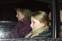 Queen Fabiola of Belgium dies at age 86 - Belgium